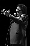 Bobby Blue Bland, January 7, 1984, Circle Star Theater