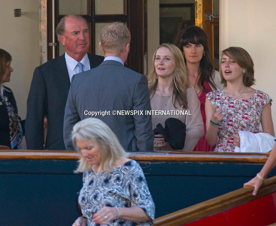 "MARK PHILLIPS .attends daughter Zara Phillips and Mike Tindall's pre-Wedding Reception on HMY Britannia, Leith Wharf, Edinburgh, Scotland_29/07/201.Mandatory Credit Photo: ©Dias/NEWSPIX INTERNATIONAL.**ALL FEES PAYABLE TO: ""NEWSPIX INTERNATIONAL""**..IMMEDIATE CONFIRMATION OF USAGE REQUIRED:.Newspix International, 31 Chinnery Hill, Bishop's Stortford, ENGLAND CM23 3PS.Tel:+441279 324672  ; Fax: +441279656877.Mobile:  07775681153.e-mail: info@newspixinternational.co.uk"