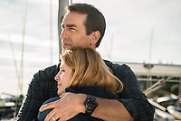 Midnight Sun (2018)  <br /> Rob Riggle<br /> *Filmstill - Editorial Use Only*<br /> CAP/KFS<br /> Image supplied by Capital Pictures