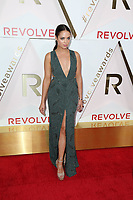 LOS ANGELES - NOV 2:  Claudia Sulewski  at the 2017 Revolve Awards at the Dream Hotel Hollywood on November 2, 2017 in Los Angeles, CA