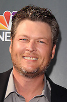 """Blake Shelton<br /> at NBC's """"The Voice"""" Red Carpet Event, The Sayers Club, Hollywood, CA 04-03-14<br /> David Edwards/DailyCeleb.Com 818-249-4998"""