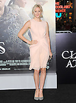 Georgia King at The Warner Bros. Pictures L.A. Premiere of Cloud Atlas held at The Grauman's Chinese Theatre in Hollywood, California on October 24,2012                                                                               © 2012 Hollywood Press Agency