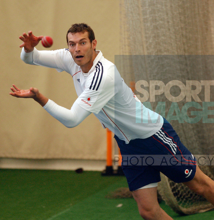 England's Chris Tremlett