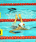 19.08.2014, Velodrom, Berlin, GER, Berlin, Schwimm-EM 2014, im Bild 50m Butterfly-Men, Steffen Deibler<br /> <br />               <br /> Foto &copy; nordphoto /  Engler