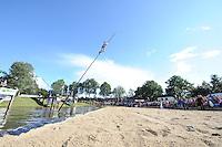SPORTEN: FRYSLAN: ©foto Martin de Jong