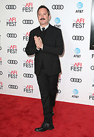 12 November 2017 - Hollywood, California - Thomas Lennon. &quot;The Disaster Artist&quot; AFI FEST 2017 Screening held at TCL Chinese Theatre. <br /> CAP/ADM/FS<br /> &copy;FS/ADM/Capital Pictures