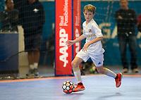 2018 DA U-12 Futsal Showcase, January 21, 2018