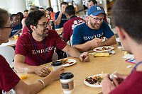 Duke University Fuqua School of Business in Durham, NC Thursday, August 2, 2018. (Justin Cook)