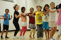 The Harker School Summer Camp+ Session 1 Week 1 Morning Classes<br /> <br /> Photo by Jessica Ferguson