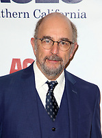 BEVERLY HILLS, CA - DECEMBER 3: Richard Schiff, at ACLU SoCal's Annual Bill Of Rights Dinner at the Beverly Wilshire Four Seasons Hotel in Beverly Hills, California on December 3, 2017. Credit: Faye Sadou/MediaPunch /NortePhoto.com NORTEPHOTOMEXICO