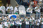 Sioux band - The Boston College Eagles defeated the University of North Dakota Fighting Sioux 6-5 on Thursday, April 6, 2006, in the 2006 Frozen Four afternoon Semi-Final at the Bradley Center in Milwaukee, Wisconsin.