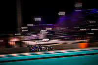 GULF 12 HOURS RACE - ABU DHABI (UAE) 12/13-15/2018