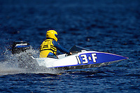 13-F   (Outboard Runabout)