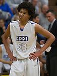 2017 Spanish Springs at Reed Boys Basketball