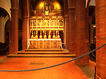 A51P1B Shrine of Our Lady of Walsingham Norfolk England