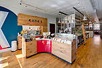 Kittie's Hand Crafted Cakes   Gieseke Rosenthal Architecture + Design (GRA+D)