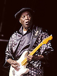 Buddy Guy 2011