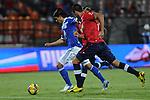 Independiente Medellin empato 0x0 ante Millonarios  en la liga postobon torneo apertura del futbol de colombia