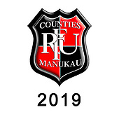 Counties Manukau Rugby 2019