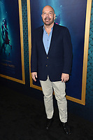 Jason Stuart at the Los Angeles premiere of &quot;The Shape of Water&quot; at the Academy of Motion Picture Arts &amp; Sciences, Beverly Hills, USA 15 Nov. 2017<br /> Picture: Paul Smith/Featureflash/SilverHub 0208 004 5359 sales@silverhubmedia.com