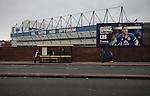 Everton 2 Wolves 1, 19/11/2011. Goodison Park, Premier League. Photo by Paul Thompson.