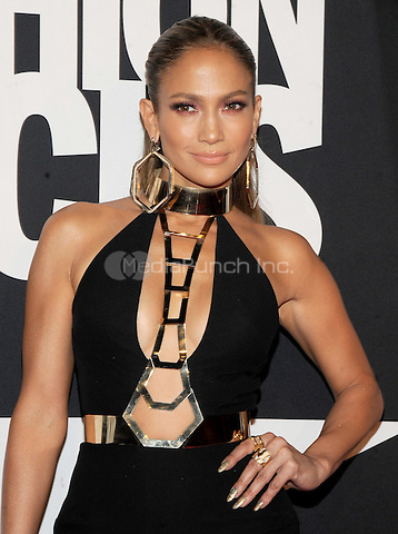 New York, NY-September 9: Jennifer Lopez attends Fashion Rocks at the Barclay's Center on September 9, 2014  in Brooklyn, New York. Credit: John Palmer/MediaPunch