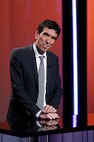 Maurizio Martina<br /> Roma 07-09-2016 Rai, trasmissione televisiva 'Politics'.<br /> Rome 7th September 2016 Tv show 'Politics'.<br /> Photo Samantha Zucchi Insidefoto