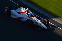 Verizon IndyCar Series<br /> Indianapolis 500 Practice<br /> Indianapolis Motor Speedway, Indianapolis, IN USA<br /> Monday 15 May 2017<br /> Sebastien Bourdais, Dale Coyne Racing Honda<br /> World Copyright: F. Peirce Williams