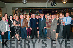 70th Birthday : Frank Slemon, Listowel celebrating his 70th birthday with family & friends at the Mermaids Br, Listowel on Friday night last.