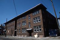 1986 March ..Redevelopment...Berkley 2 (A-1-5)..104-108 East Indian River Road...NEG#.NRHA#..