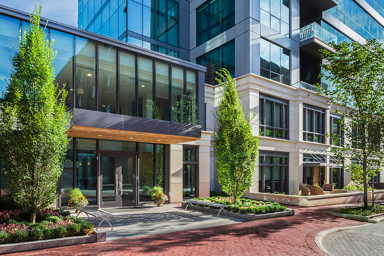 Parks Edge Condominiums | Nationwide Realty Investors, Columbus Architectural Studio and Messer Construction Parks Edge Condominiums | Nationwide Realty Investors, Columbus Architectural Studio and Messer Construction