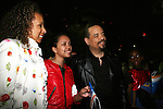Tamara Tunie - skater - Ice-T at Skating with the Stars (celebrities & Olympic skaters), a benefit gala for Figure Skating in Harlem on April 6, 2010 at Wollman Rink, Central Park, New York City, New York. (Photo by Sue Coflin/Max Photos)