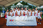 Team Portraits - Swire Properties Touch Tournament 2015