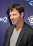 WESTWOOD, CA- SEPTEMBER 07: Actor Harry Connick, Jr. arrives at the Los Angeles premiere of 'Dolphin Tale 2' at Regency Village Theatre on September 7, 2014 in Westwood, California.