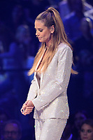 www.acepixs.com<br /> <br /> May 25 2017, Oberhausen<br /> <br /> Heidi Klum takes part in the Germany's Next Topmodel Final at Koenig-Pilsener-ARENA on May 25, 2017 in Oberhausen, Germany.<br /> <br /> By Line: Famous/ACE Pictures<br /> <br /> <br /> ACE Pictures Inc<br /> Tel: 6467670430<br /> Email: info@acepixs.com<br /> www.acepixs.com