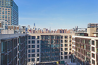 View from 429 Kent Avenue