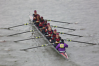 Crew: 166   Vesta Rowing Club   W.Mas.Nov.8+ (A)<br /> <br /> Veterans' Head of the River Race 2018<br /> <br /> To purchase this photo, or to see pricing information for Prints and Downloads, click the blue 'Add to Cart' button at the top-right of the page.