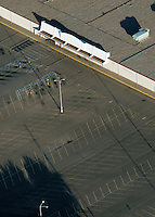 Dead Kmart on Pueblo, Colorado southside.  June 2014
