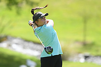Zahraa Bester, New Zealand Amateur Golf Championship, Wairakei Golf Course, Taupo, New Zealand, Wednesday 31 October 2018. Photo: Kerry Marshall/www.bwmedia.co.nz