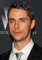 LOS ANGELES, CA, USA - NOVEMBER 10: Matthew William Goode arrives at the Los Angeles Screening Of The Weinstein Company's 'The Imitation Game' held at the Directors Guild of America Theatre on November 10, 2014 in Los Angeles, California, United States. (Photo by Celebrity Monitor)