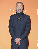 17  November 2019 - Beverly Hills, California - Jesse Williams . The Trevor Project's TrevorLIVE LA 2019 held at The Beverly Hilton Hotel. Photo Credit: PMA/AdMedia