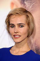 Isabel Lucas<br /> at &quot;The Water Diviner&quot; Premiere, TCL Chinese Theater, Hollywood, CA 04-16-15<br /> David Edwards/DailyCeleb.Com 818-249-4998