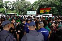 01.06.2019 - Marcha da Maconha 2019 em SP