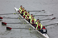 Crew: 215   Vesta Rowing Club   M.8+<br /> <br /> Veterans' Head of the River Race 2018<br /> <br /> To purchase this photo, or to see pricing information for Prints and Downloads, click the blue 'Add to Cart' button at the top-right of the page.