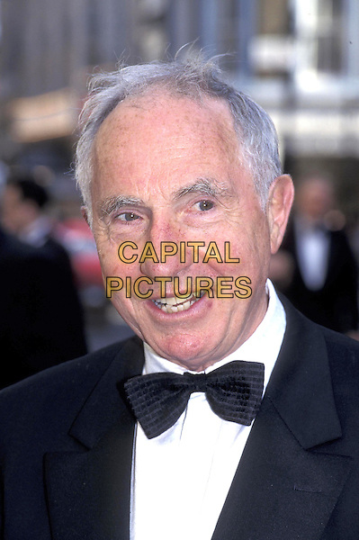 NIGEL HAWTHORNE.portrait headshot.21 April 1996.ref:2469.www.capitalpictures.com.sales@capitalpictures.com.©Capital Pictures