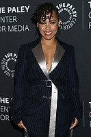 """LOS ANGELES - NOV 19:  Amirah Vann at the  """"How To Get Away With Murder"""" Final Season Celebration at Paley Center for Media on November 19, 2019 in Beverly Hills, CA"""