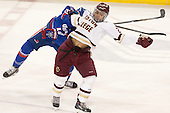 150220-PARTIAL-UMass Lowell River Hawks at Boston College Eagles men's senior night
