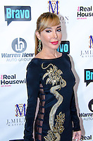 Marysol Patton attends Real Housewives of Miami Season 3 VIP Premiere Party, at Lou La Vie, Miami, FL, on August 6, 2013