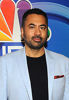 NEW YORK, NY - MAY 13: Kal Penn at the NBC 2019 Upfront Presentation at the Four Seasons Hotel in New York City on May 13, 2019. <br /> CAP/MPI/JP<br /> ©JP/MPI/Capital Pictures