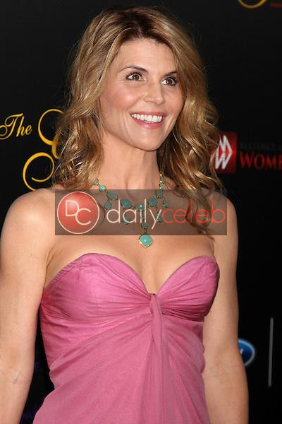 Lori Loughlin<br /> at the 40th Anniversary Gracies Awards, Beverly Hilton, Beverly Hills, CA 05-19-15<br /> David Edwards/DailyCeleb.com 818-249-4998